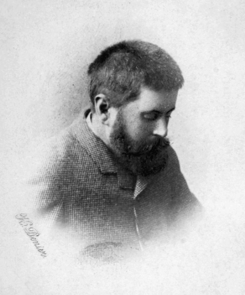 Портрет Воронцов Павел Андреевич